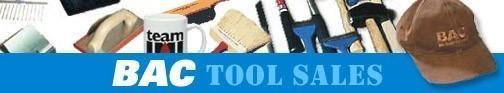 BAC Tool Sales